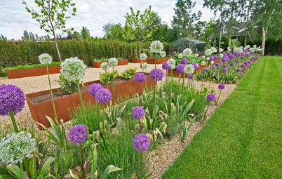 10 Ideas From Outstanding Spring Gardens