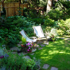 traditional landscape by Scot Ragsdale Landscape Design