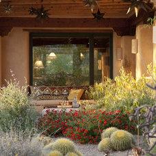 Mediterranean Landscape by Boxhill Design
