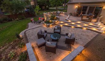 Spacious Backyard Retreat in Rockford IL