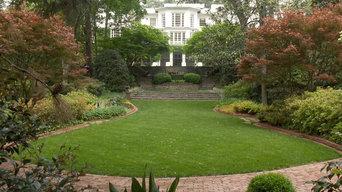 Special Garden Features