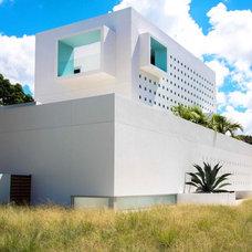 Contemporary Landscape by Dane Spencer Landscape Architecture