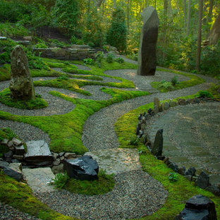 75 Beautiful Asian Landscaping Pictures Ideas Houzz