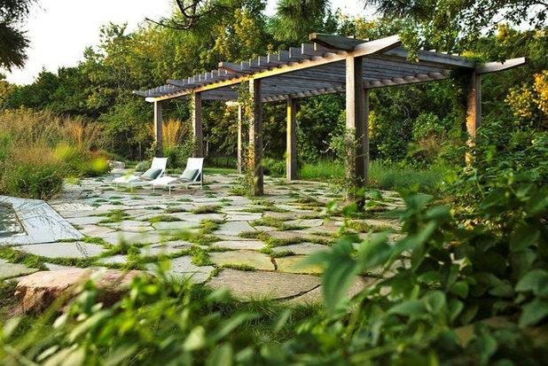 Modern Garten by OEHME, VAN SWEDEN | OvS