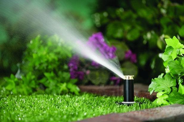 Landscape by Gabes Sprinkler Systems