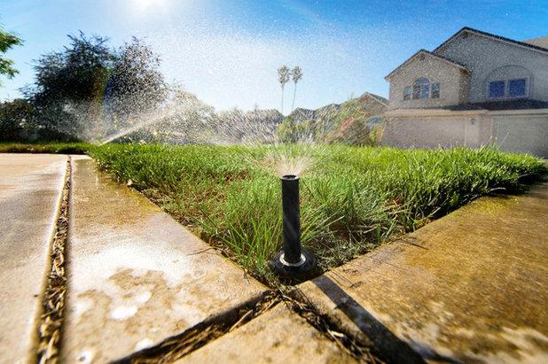 Сад by Gabes Sprinkler Systems