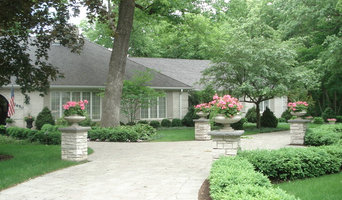 St. Charles Wooded Property