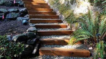 Stairs and Pathways