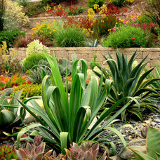 Landscape by Gardens by Gabriel