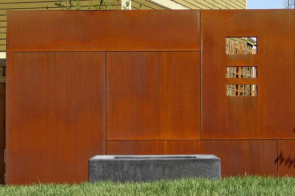 Industrial Landscape by R DESIGN  Landscape Architecture  P.C.