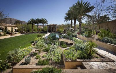 Southwest Gardener's October Checklist