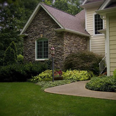 Landscape by Edward Davis Landscape Architect