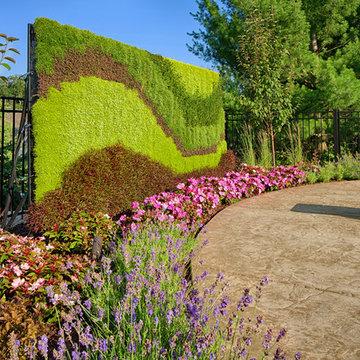Stillwater Residential Landscape Project