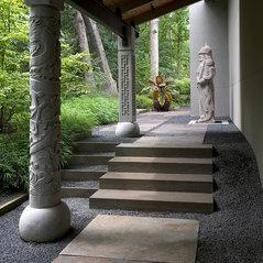 Craig Bergmann Landscape Design Lake Forest Il Us 60045