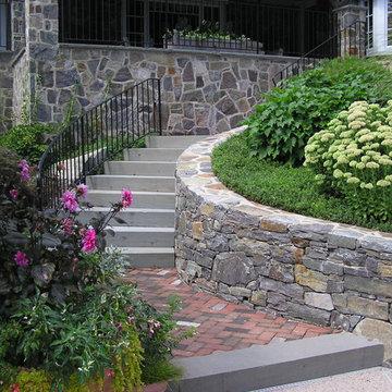 Stone Cottage Renovation