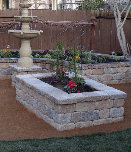 Diy Concrete Planter Box: Diy Planter Box