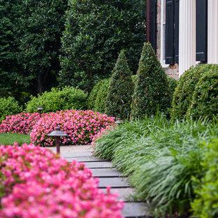 Design ideas for a victorian garden in DC Metro.
