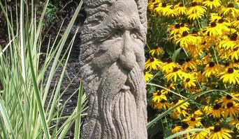 Stone Spirits