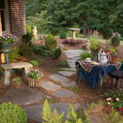 landscape by Ann Johnson Design