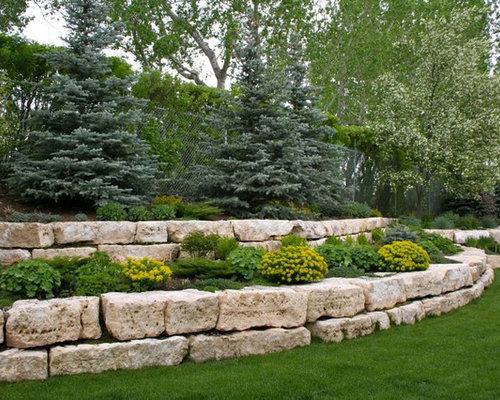 Calgary landscape design ideas remodels photos for Landscape design calgary