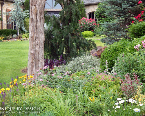 Landscape design unique by design l helen weis for Garden design questions