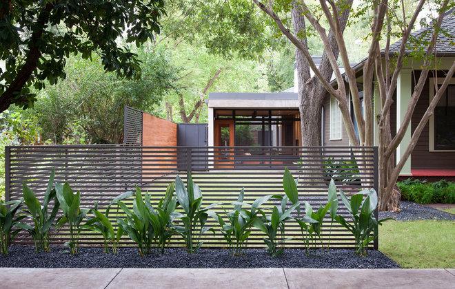 Modern Landscape by B. Jane Gardens
