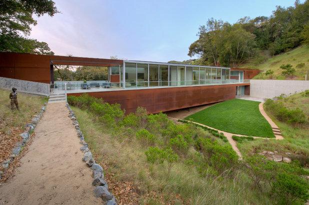 Industrial Landscape by Studio Green