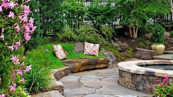Stunning Backyard Oasis