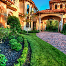 Transitional Landscape by Absolutely Outdoors