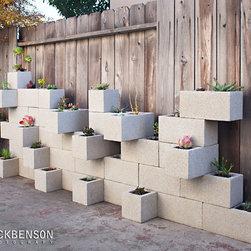 San Diego Pots And Planters Landscape Design Ideas, Pictures, Remodel ...
