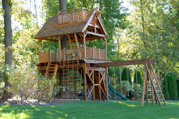Traditional Kids by brandes maselli architects