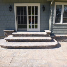 Cambridge Contractor: Marlinski Landscape & Stone Work
