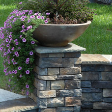 Traditional Landscape by Pierce Pools & Outdoor Visions