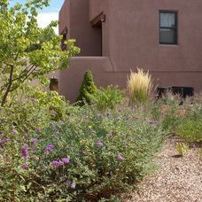 Eclectic Landscape by Truth & Heart Landscaping, llc