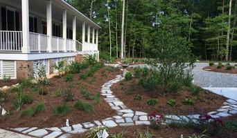 Summer Planting - Mathews, VA