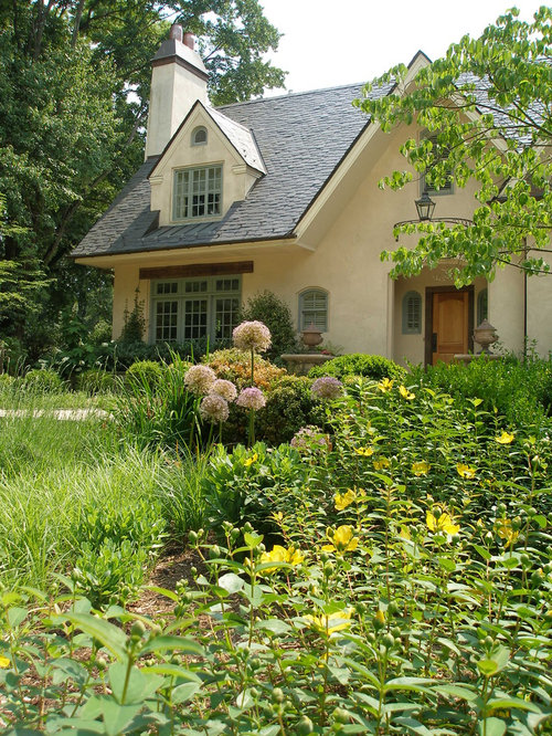 Cottage Exterior Ideas Pictures Remodel And Decor