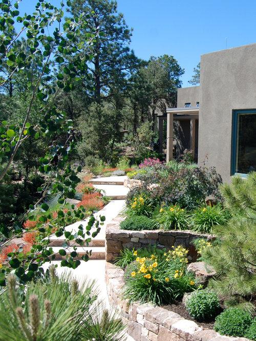 Contemporary Albuquerque Landscaping Ideas Amp Design Photos