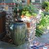 The Artful Garden: Painterly Pots