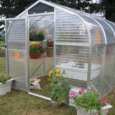 Landscape by Sunglo Greenhouses