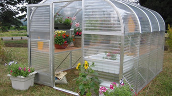 Sunglo Greenhouses