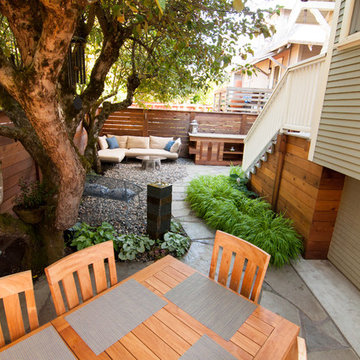 Sunnyside Zen Garden