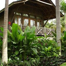 Tropical Landscape by Caribbean Botanical Designs