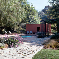 Eclectic Landscape by Susan Cohen Associates, Inc.