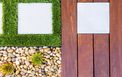 Turf Up: 5 Ways to Use The Artificial Green Indoors and Out