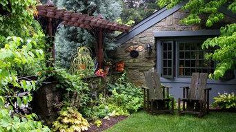 Swarthmore residence