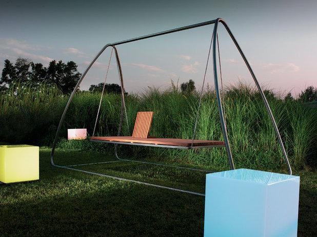 Modern Landscape by usona