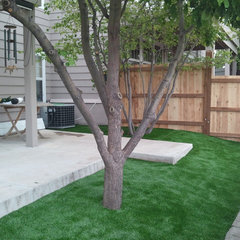 landscape by Greens With Envy LLC