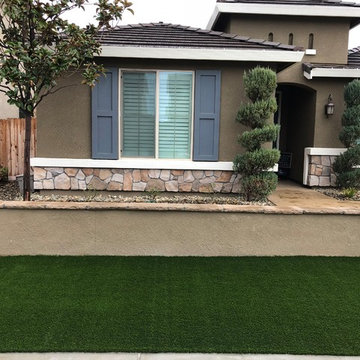 Synthetic Grass 3