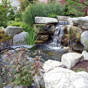 Tarentum Garden