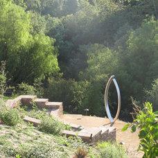 Contemporary Landscape by TerraSculpture